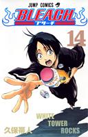 BLEACH 14巻