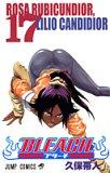 BLEACH 17巻