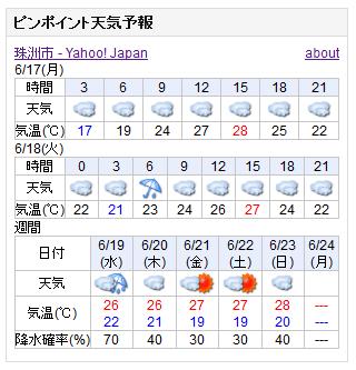 06-17天気予報