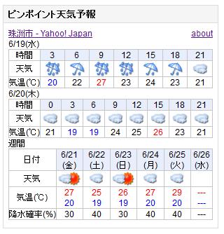06-19天気予報