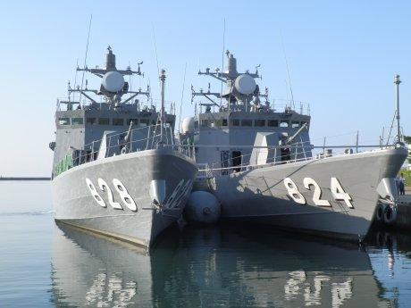 ミサイル艇