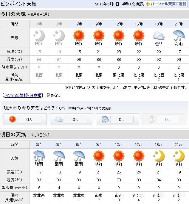 06-08天気予報