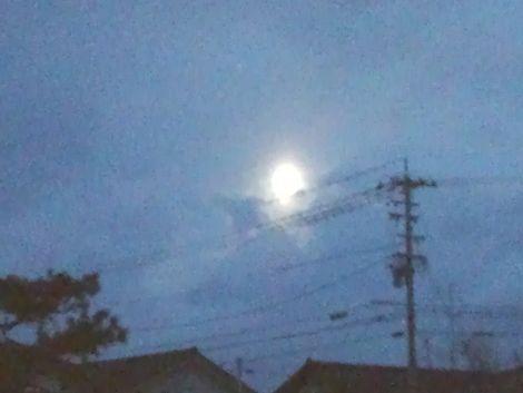 02/24西の月