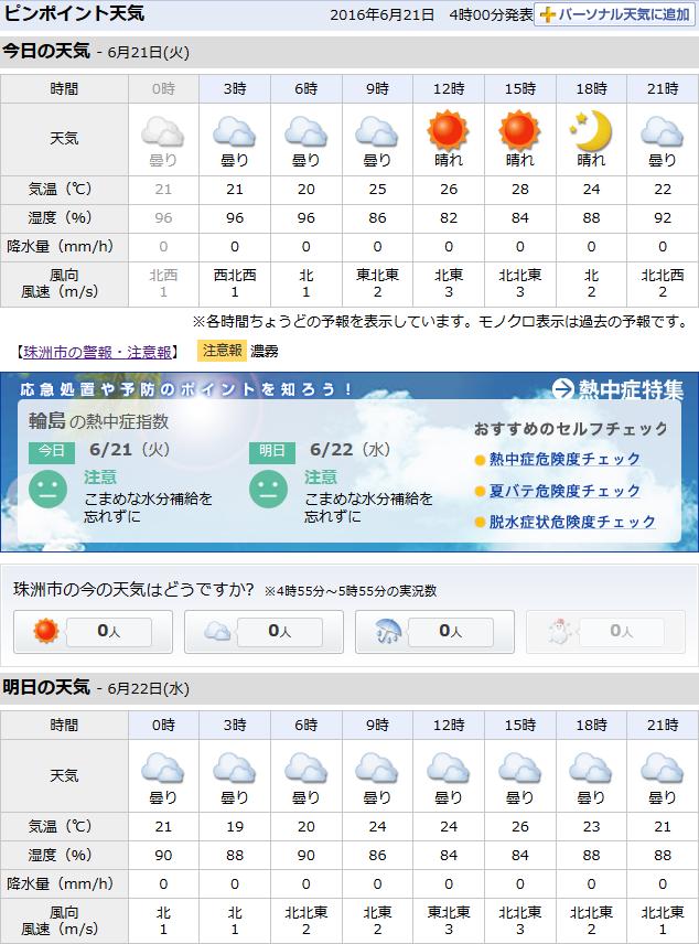 06-21天気予報