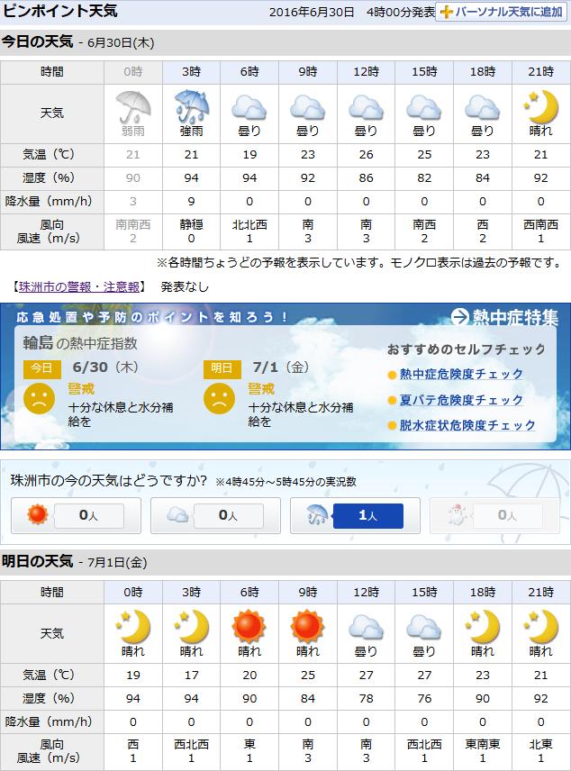 06-30天気予報