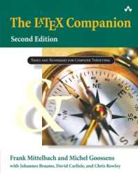 The LaTeX Companion Second Edition